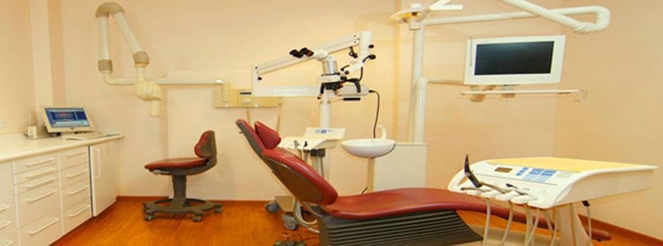 Clínica Dental Wallner